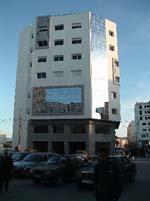 Immeuble (narjiss II)