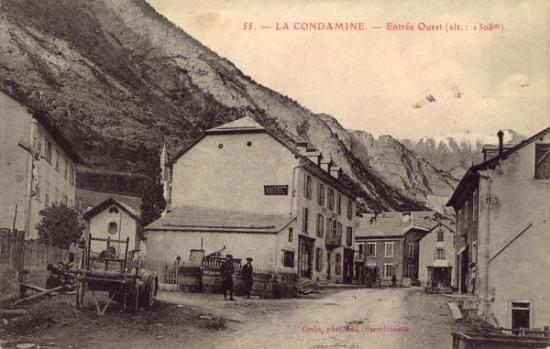 Coche 55