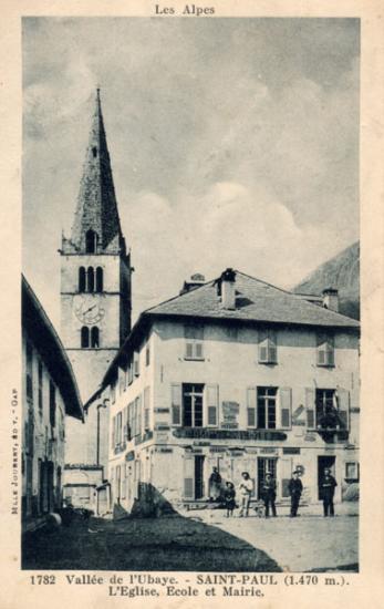 Joubert 1782