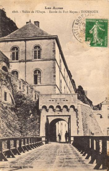 Fournier 1818