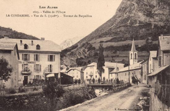 Fournier 1815