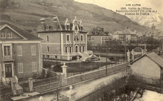 Fournier 1869