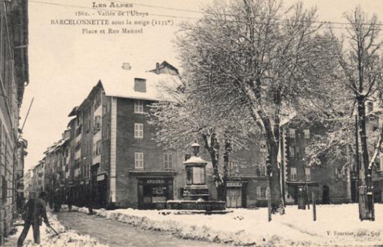 Fournier 1862