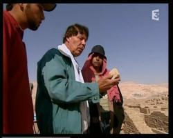 Christian Leblanc - Egyptologue