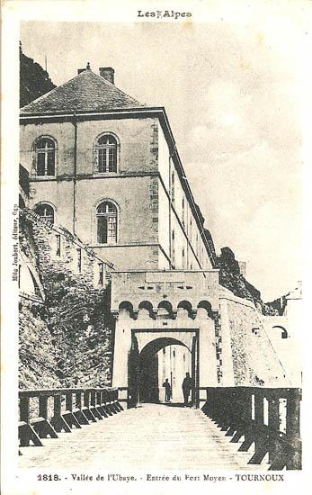 Joubert 1818