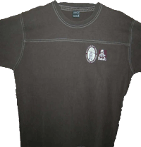 tee-shirt homme MC-SUT-DAKAR