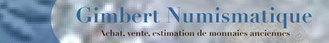 Marc Gimbert Numismatique