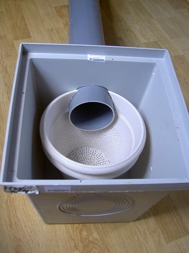 Filtre panier eau de pluie courroie de transport - Filtre eau de pluie ...