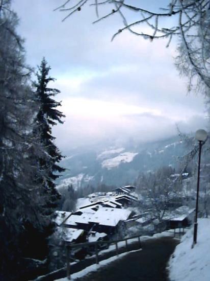 Montchavin ski location particulier paradiski la plagne - Office de tourisme montchavin les coches ...