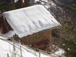Le Miradou en hiver