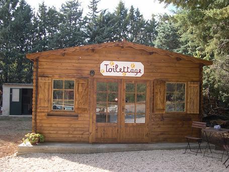 Pr sentation - Ouvrir un salon de toilettage ...
