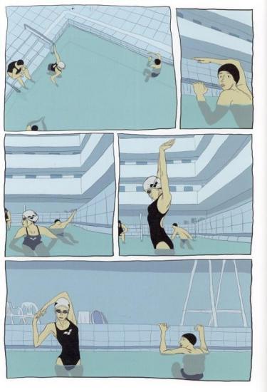 Le go t du chlore le club de mediapart for Club piscine chlore