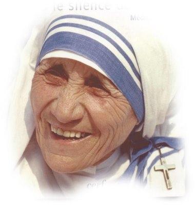 Начался Всемирный Год Матери Терезы