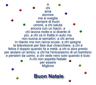 Buon Natale Napoletano.Natale 25 12