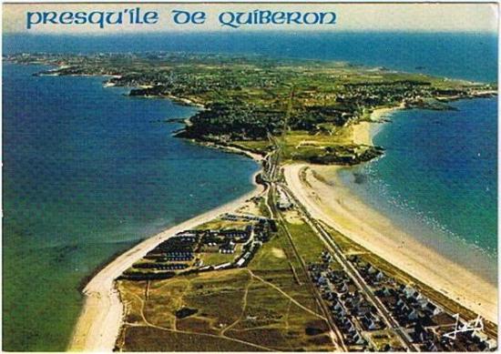Morbihan - Jardin sauvage st roch l achigan colombes ...