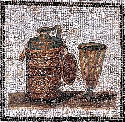 Rome antique - Cuisine de la rome antique ...