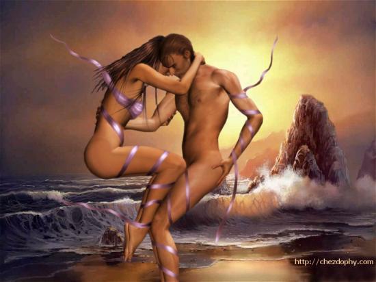 rencontre physique des flammes jumelles