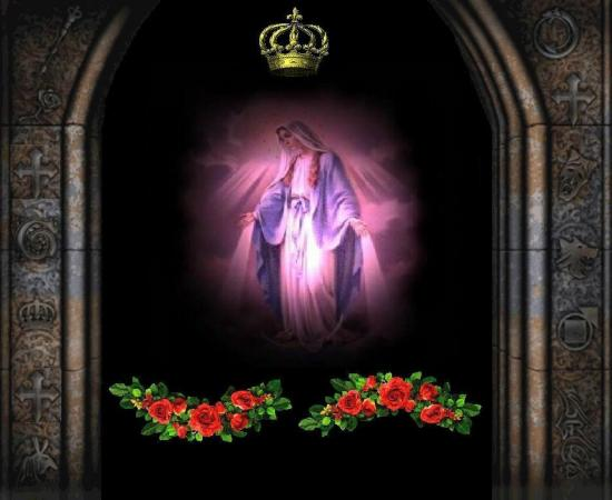 Marian Consecration!