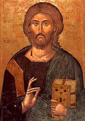 Christ (Icône)