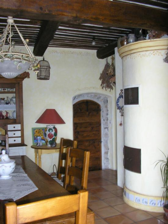 Chambres d 39 h tes de charme for Anchoiade maison