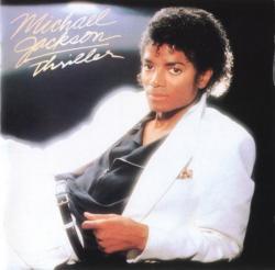 Thriller 2001 2