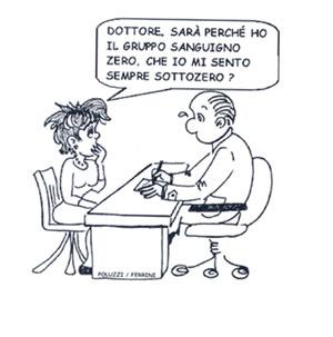 Omeosan.it • Leggi argomento - La Medicina con ironia: fumetti