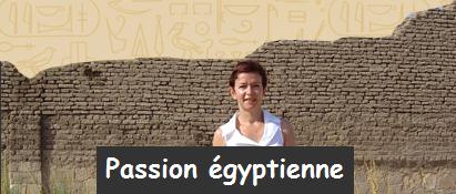 Passion égyptienne