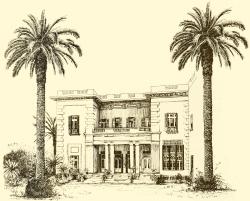 Institut français d'archéologie orientale.