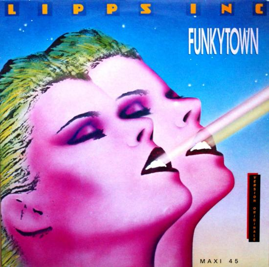 Lipps Inc Funkytown. lipps inc funkytown