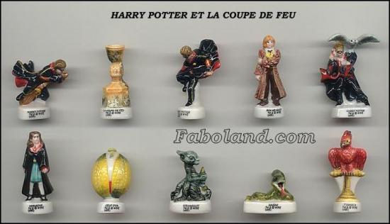 Mes s ries bd - Harry potter et la coupe du feu streaming ...