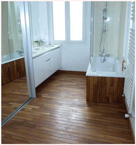 Salles de bains design for Salle de bain angouleme