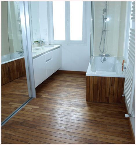 Salles de bains design for Approsine cuisine