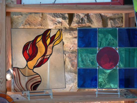 1er realisation stage février 2009