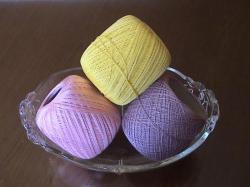 fil de coton