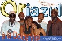 Groupe ORIAZUL Dakar