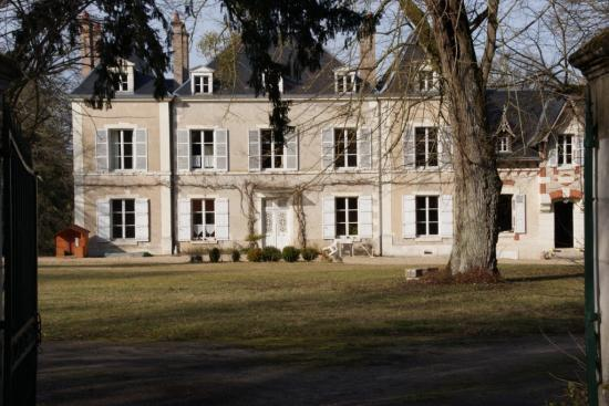 château de Valette