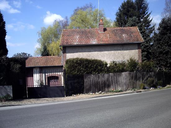 Maison de PN à Armenonville