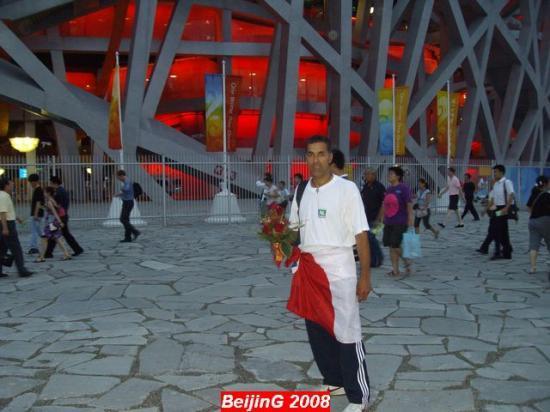 les Jeux de Pékin : Grandiose !