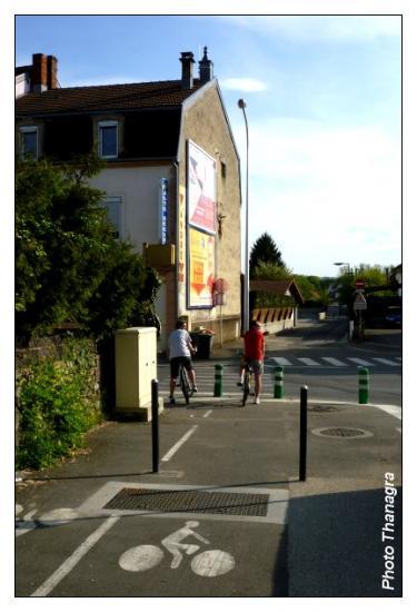 Route de Seloncourt