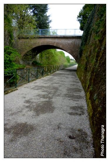 Pont d'Essert