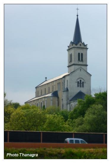 Eglise de Bermont