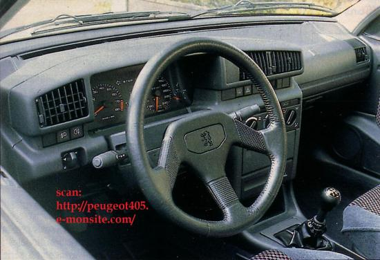 Finitions for A l interieur d une voiture