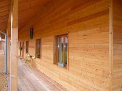 construction maison ossature bois en saone et loire. Black Bedroom Furniture Sets. Home Design Ideas