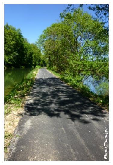 Entre Doubs et Canal