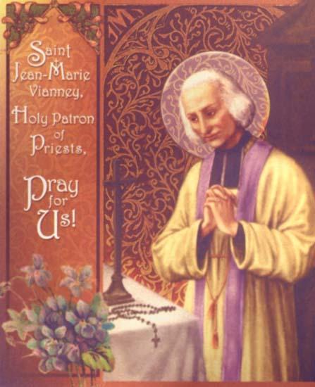 Jean-Marie Vianney : saint Curé d'Ars 30127407saint-cure-d-ars-21-jpg