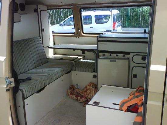 amenagement transporter vw t3. Black Bedroom Furniture Sets. Home Design Ideas