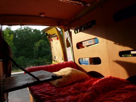renault kangoo am nagement camping car. Black Bedroom Furniture Sets. Home Design Ideas