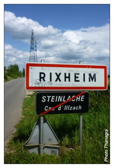 Rixheim