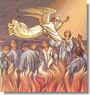 """Le """"Notre Père"""" de Sainte Mechtilde : Prière pour les âmes du purgatoire 65433392purgatoire-jpg"""