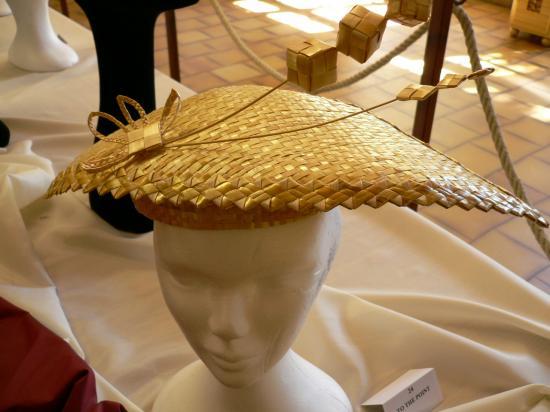 Caussade et septfonds capitales du chapeau de paille - Point p montauban ...